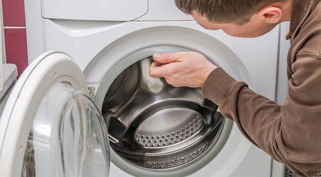 OdorCrush Washing Machine Cleaner