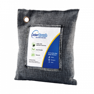 Charcoal Air Purifying Bag