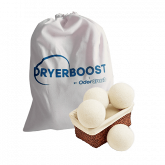 Dryer boost