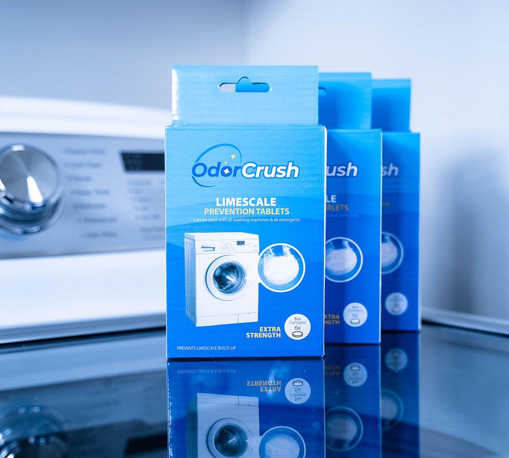 Best Ways to Keep Your Washing Machine Clean   OdorCrush