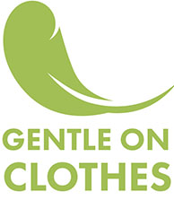 Gentle on clothes