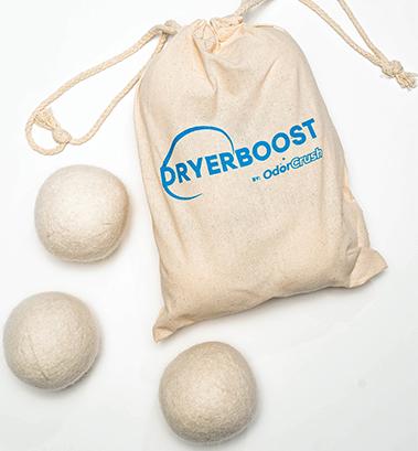 Dryerboost odorcrush